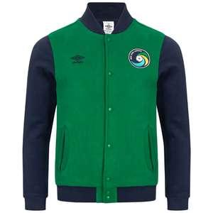 New York Cosmos Umbro heren vest