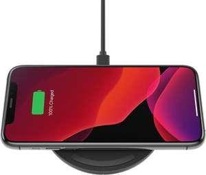 Belkin Boost Charge - Wireless charger - Draadloze oplader - 15W - Zwart