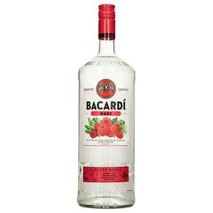 Bacardi Razz 1,5L (populair voor mixjes)