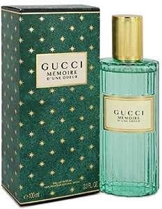 Gucci Mémoire d'une Odeur Eau de Parfum 100 ml voor €37,80 @ Amazon.nl/ICI Paris XL