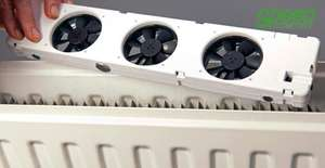 [ING rentepunten] Speedcomfort Radiator Ventilator (Mono / Duo / Tro sets)