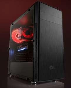 PC - CSL Sprint 5891 Ryzen 5 3600, RTX 3060, 16GB RAM + gratis Marvel's Guardians of the Galaxy