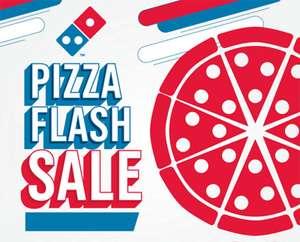 Domino's Flash Sale - alle medium pizza's € 5,- bij afhalen