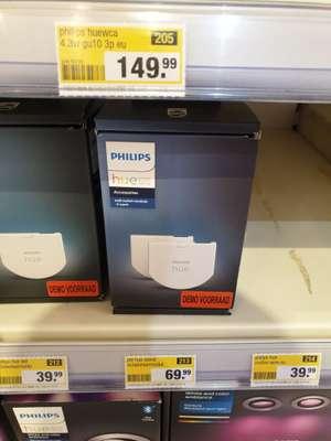 [Praxis keuze korting 20%] Philips Hue Wall Switch module duo pack