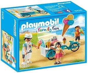 Playmobil 9426 IJsjesverkoper Family Fun