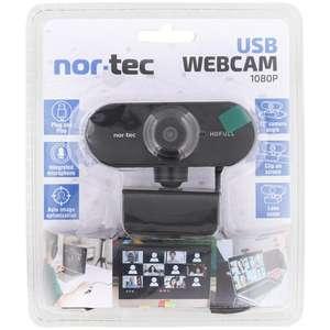 Nor-tec webcam 1080p bij de Action