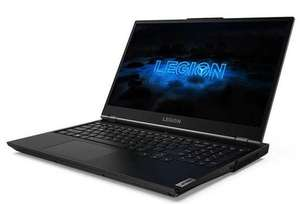 Lenovo LEGION5 15,6inch notebook (I5/8gb/0,5TB/gtx1650ti 4gb enz) voor 700 eur, -10%.