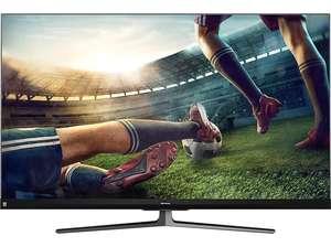 HISENSE 55U8QF 55 inch QLED 100HZ TV (Great Value Award bij Tweakers.net)