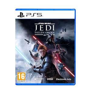 Star Wars Jedi: Fallen Order (PS5, PS4 en Xbox)