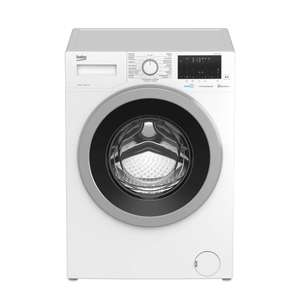 Beko WTV81483CSB1 Wasmachine (8 kg, 1400 toeren, klasse C)