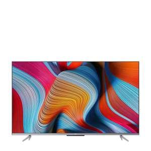 TCL 55p722 4k ultra hd tv