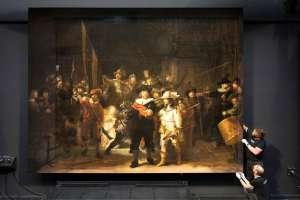 ING - Rijksmuseum toegang voor 2 personen + gratis spel