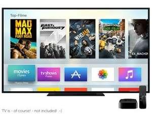 Apple TV 4 met 64GB weer bij iBood voor 179,95 + verzendkosten