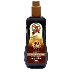 Zonnebrandcrème voor €9,95 @ Australian Gold