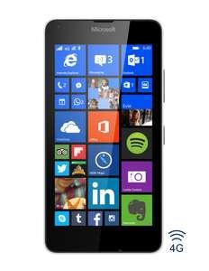 Microsoft Lumia 640 voor €104,44 @ Typhone