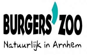 Ticket Burgers Zoo voor maar € 12,40