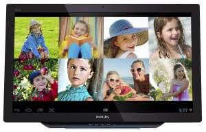 Philips Smart All-in-One display S231C4AFD/00 voor €224 @ Bestekeus