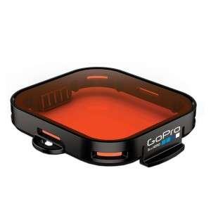 GoPro Red Dive Filter voor €49 @ V-Nix