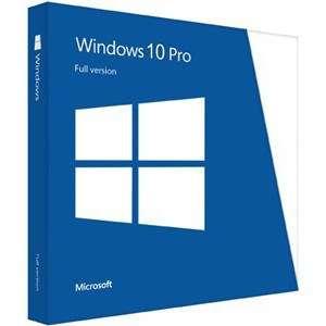 Windows 10 OEM Pro