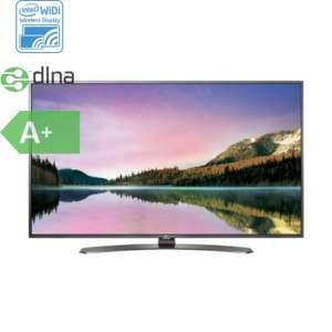 LG 43UH661V 43 inch 3840x2160 Ultra HD €554,15 @vangilsweb.nl