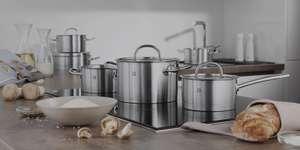 [Black Friday] Tot 60% korting op keuken en outdoorproducten bij Knivesandtools.nl