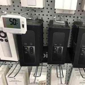 Apple TV Remote met Siri (4gen) bij Mediamarkt Eindhoven