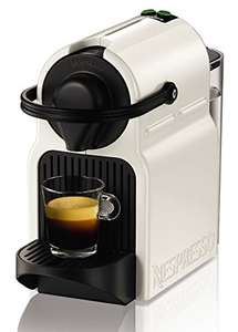 Krups Nespresso Inissia XN100 voor €39 / €49 @ Amazon.de
