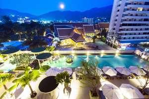 4* Ramada Resort in Phuket voor €22 per nacht