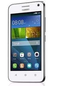 Huawei Y360 (wit/zwart) voor €54,99 @ Castle