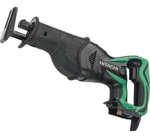 Hitachi CR14DSL L4 (zonder accu) reciprozaag voor €130 @ Coolblue