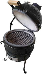 Patton Kamado Grill 13 barbecue voor €166,60 @ Frank