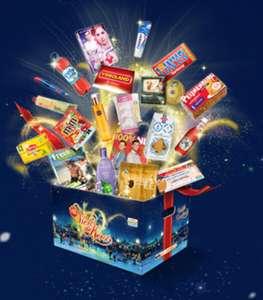 Maak kans op een gratis RTL Boulevard Kerstpakket, RTL Boulevard geeft 25.000 RTL Kerstpakketten gratis weg