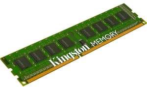 Kingston HP geheugen 8GB DDR3-1600 ECC KTH-PL316S/8G voor €57,95 @ Whinkel