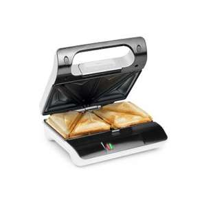 Princess Sandwich Maker tosti-apparaat 127000 voor €14,99 @ Blokker