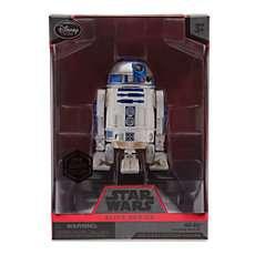 Diverse exclusieve Star Wars producten met 50% korting @ Disney Store