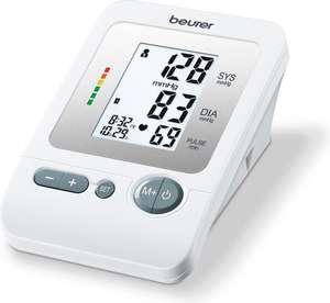 Beurer BM 26 Bloeddrukmeter voor €30,05 @ Bloeddrukmeter-expert