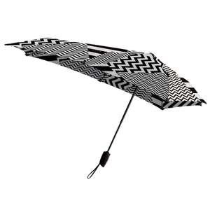Senz Automatic Paraplu + beschermhoes voor €29,95 @ Bagage-online