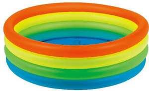 Jilong Neon Fashion kinderzwembad 150 cm voor €11,87 @ Frank