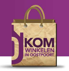 -50% Korting Parkeren @ Q-Park Amsterdam Oostpoort