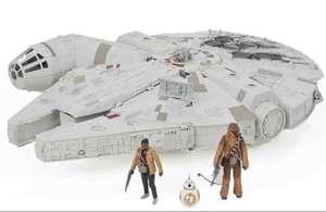 50% korting Star Wars The Force Awakens Millennium Falcon