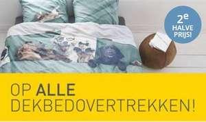 [UPDATE] 2e Dekbedovertrek 1/2e prijs - ook op sale @ Smulderstextiel.nl