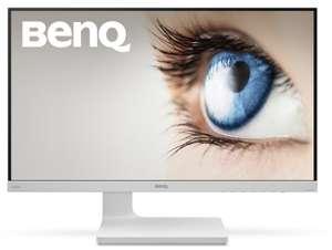 """BenQ Full HD 27"""" VZ2770H (VGA, HDMI, 4 MS responstijd, Ultra Slim bezel, amva + Panel) @ Whinkel.nl"""