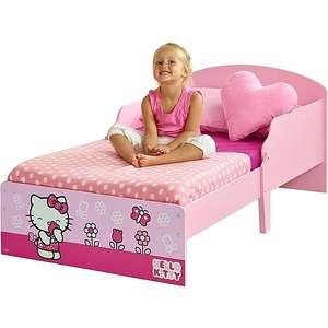 Hello Kitty kinderbed 70x140 cm voor €50 @ Toys''R''Us