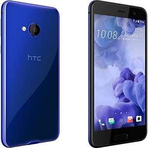 """HTC U Play 32GB blauw, 5,2"""", 4G, 3GB, Android 6.0 voor €253,16 @ Amazon.de"""