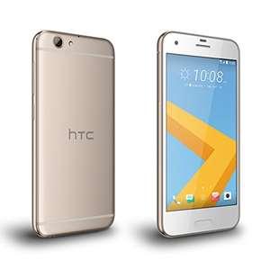 HTC One A9s wit/goud voor 171,84 (161,84 met code) @ Amazon.de
