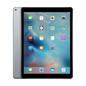 "Apple 12,9"" iPad Pro 128GB (Wi-Fi) Goud / Grijs / Zilver @ A-mac.nl"