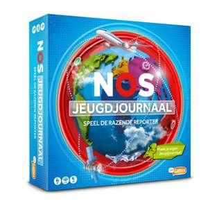 NOS jeugdjournaal spel voor €6,99 (+4,99 verzendkosten) @ SpeelgoedDirect