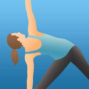 [iOS app] Tijdelijk gratis: Pocket Yoga @ iTunes