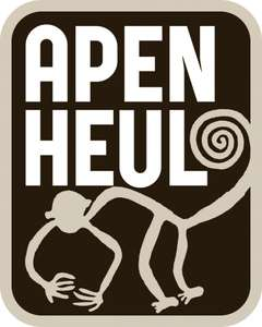Apenheul e-tickets voor €10,70 per stuk