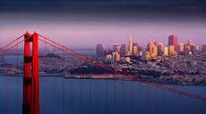 Error fare: Dusseldorf naar San Francisco voor €163